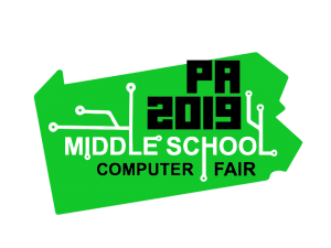 2019 MS Computer Fair logo