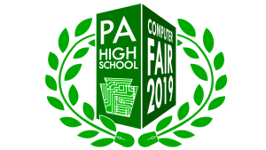2019 PA HS Computer Fair Logo