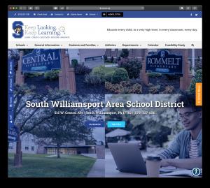 South Williamsport Area School District