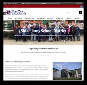 Shikellamy Website