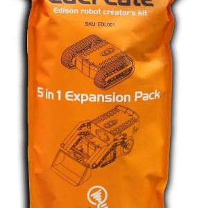 EdCreate Expansion Pack