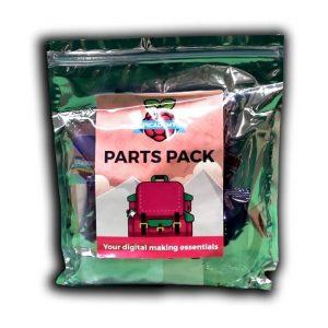 RaspberryPi Parts Pack